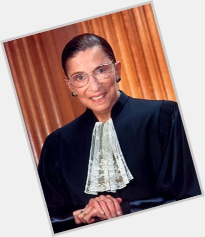 Http://fanpagepress.net/m/R/Ruth Bader Ginsburg New Pic 1