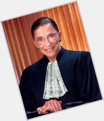 Ruth Bader Ginsburg new pic 1
