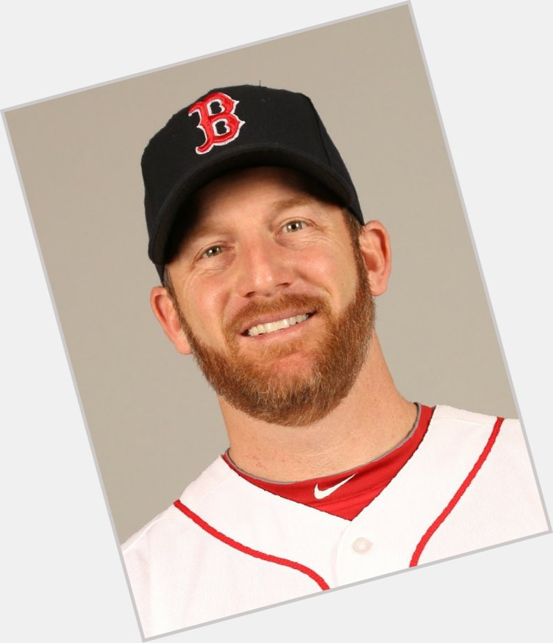 Ryan Dempster birthday 2015