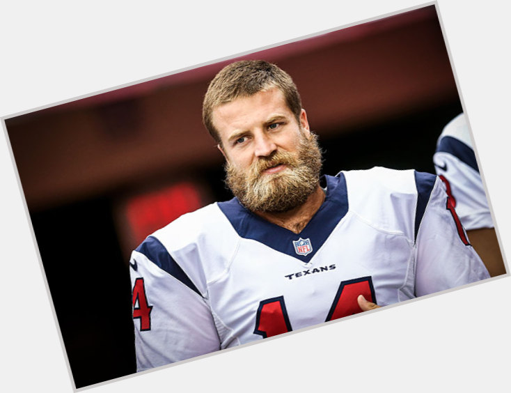 Ryan Fitzpatrick birthday 2015