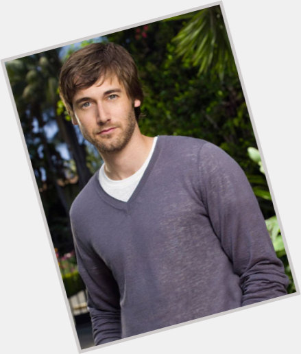 Ryan James Eggold birthday 2015