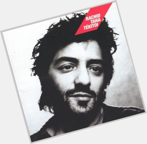 Rachid Taha birthday 2015