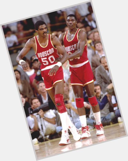 Ralph Sampson birthday 2015
