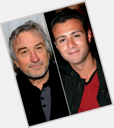 Raphael De Niro | Official Site for Man Crush Monday #MCM ...