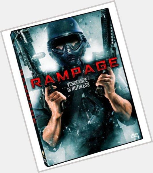 Rampage birthday 2015