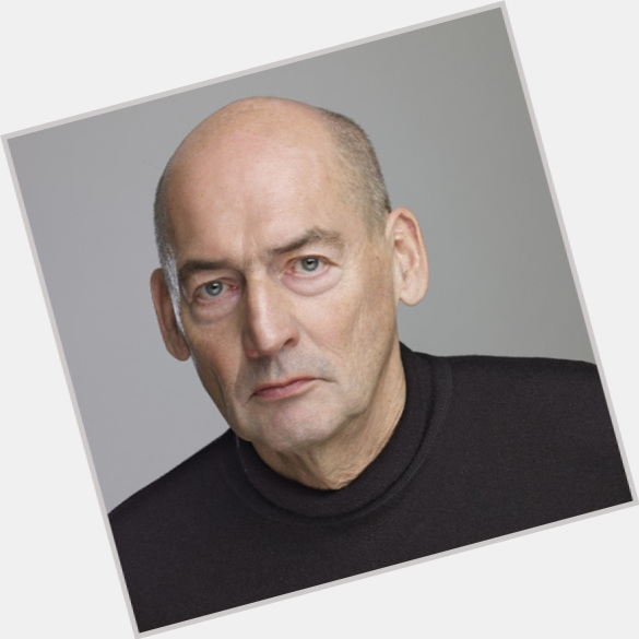 Rem Koolhaas birthday 2015