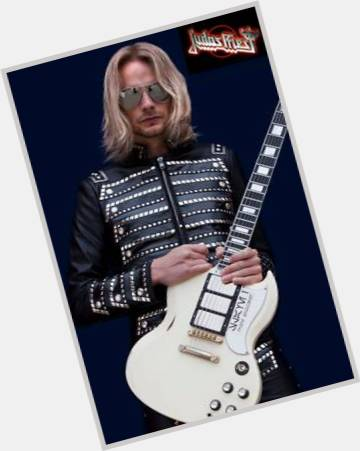 Richie Faulkner birthday 2015