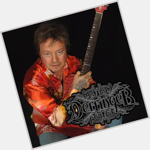 Rick Derringer birthday 2015