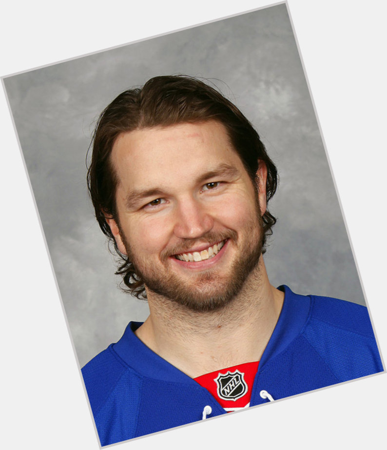 rick nash official site for man crush monday mcm
