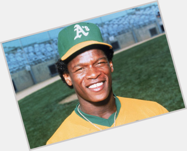 Rickey Henderson birthday 2015