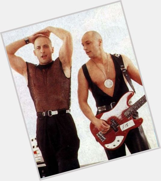 ich bin zu sexy right said fred