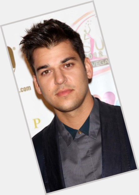 Rob Kardashian birthday 2015