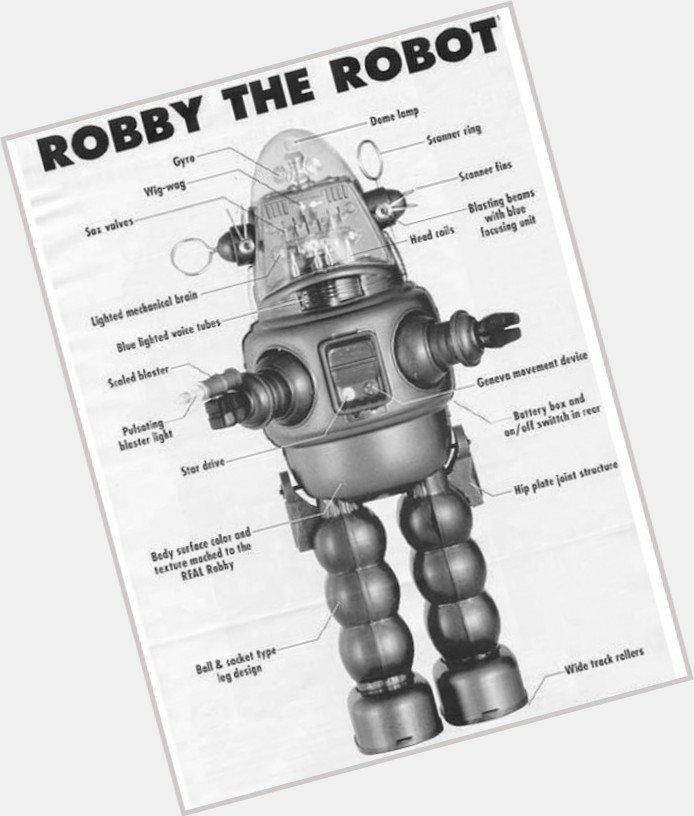 "<a href=""/hot-men/robby-the-robot/is-he-real-caliban-where-much-worth-what"">Robby The Robot</a> Large body,"