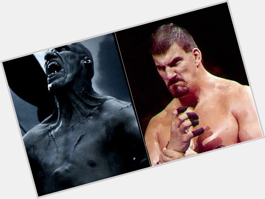 Robert Maillet birthday 2015