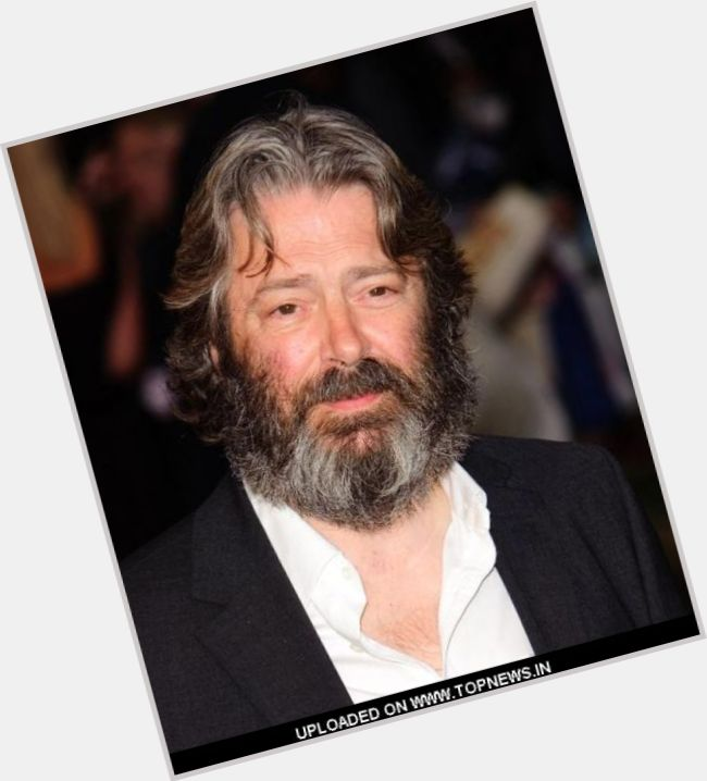 Roger Allam birthday 2015