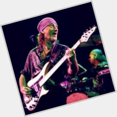 Roger Glover birthday 2015