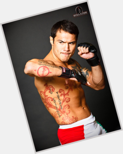 Roger Huerta birthday 2015