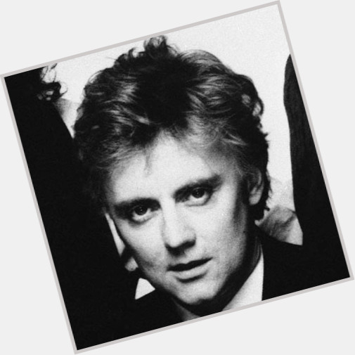 Roger Taylor Official Site For Man Crush Monday Mcm