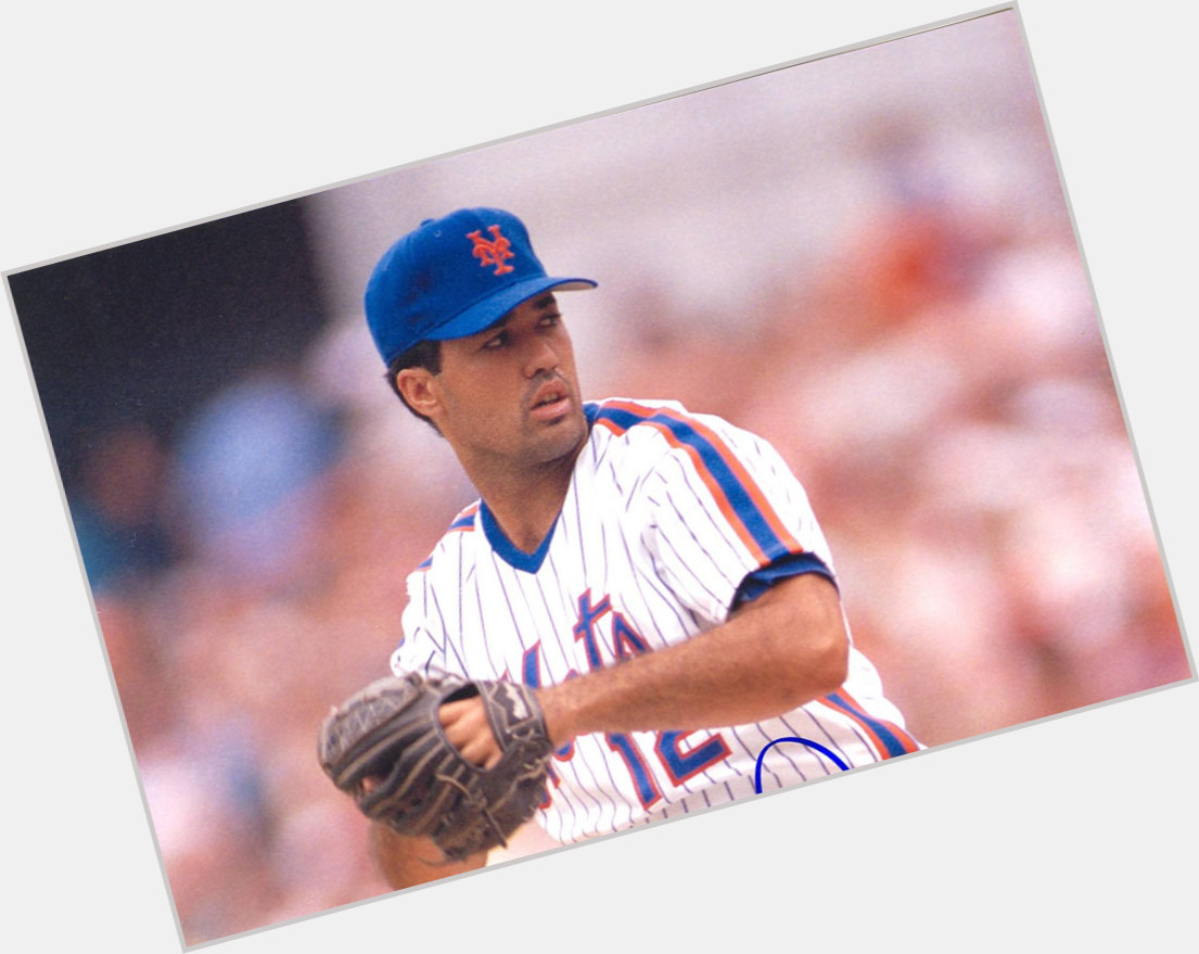 Ron Darling birthday 2015