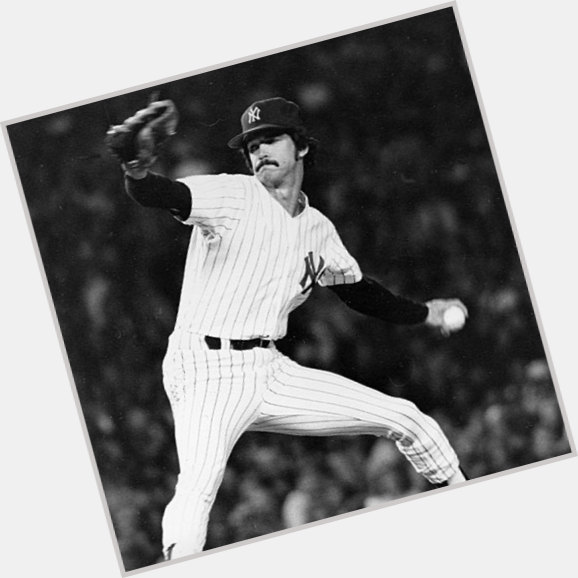 Ron Guidry birthday 2015