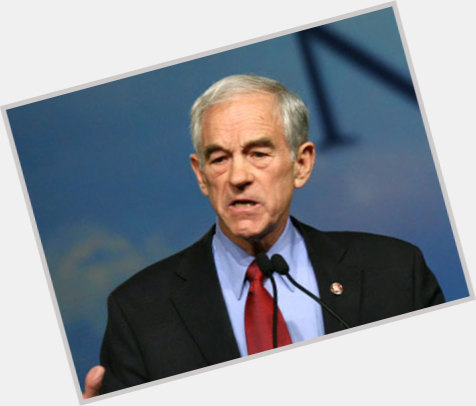 Ron Paul birthday 2015