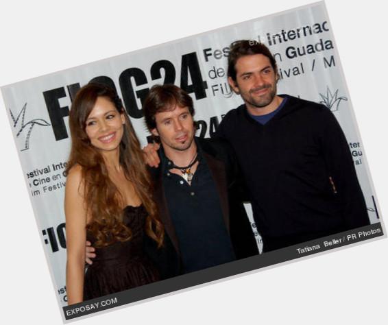 "<a href=""/hot-men/jose-maria-de-tavira/is-he-bi-2014"">Jose Maria De Tavira</a> Slim body,  dark brown hair & hairstyles"