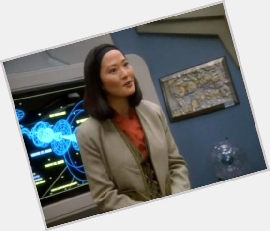 Rosalind Chao | Official Site for Woman Crush Wednesday #WCW