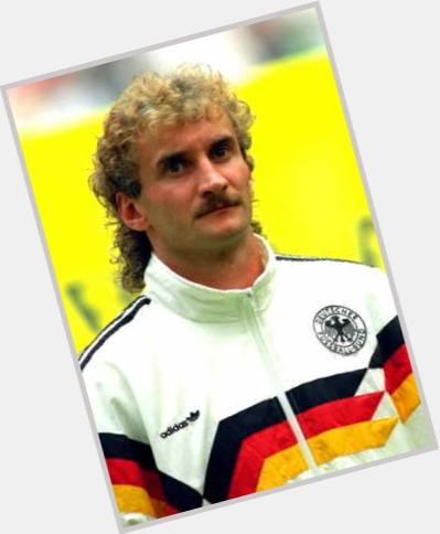 """<a href=""""/hot-men/rudi-voller/is-he-bi-2014"""">Rudi Voller</a> Athletic body,  grey hair & hairstyles"""