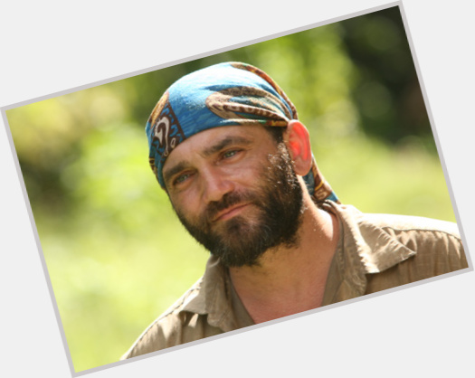 russell hantz and brandon hantz 1