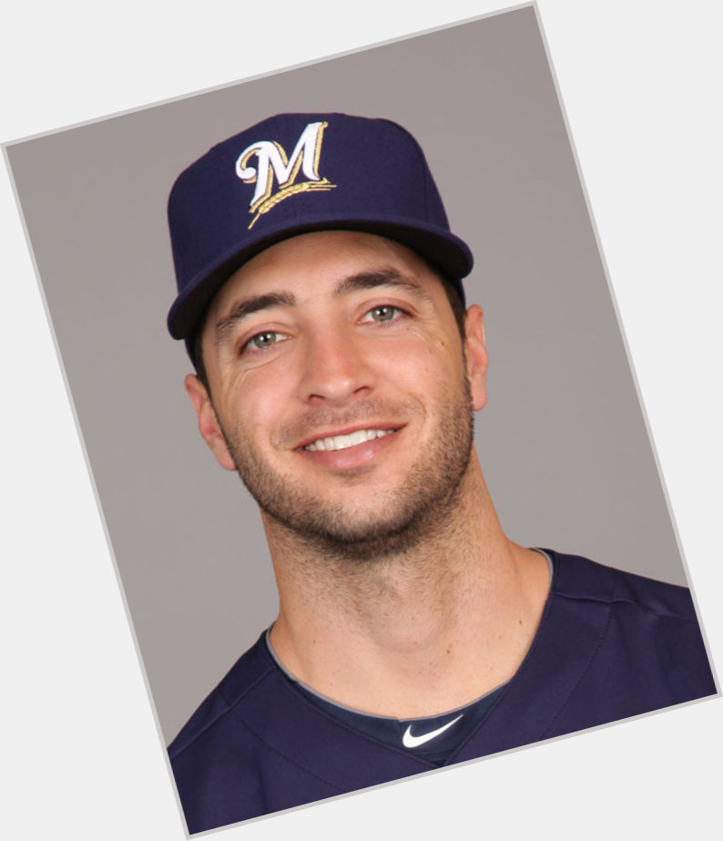 Ryan Braun birthday 2015