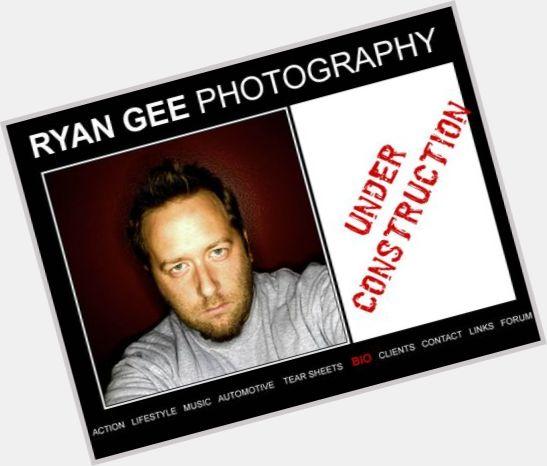 """<a href=""""/hot-men/ryan-gee/is-he-geek"""">Ryan Gee</a> Large body,  blonde hair & hairstyles"""