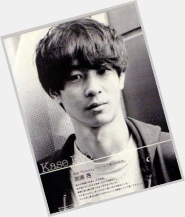 Ryo Kase birthday 2015