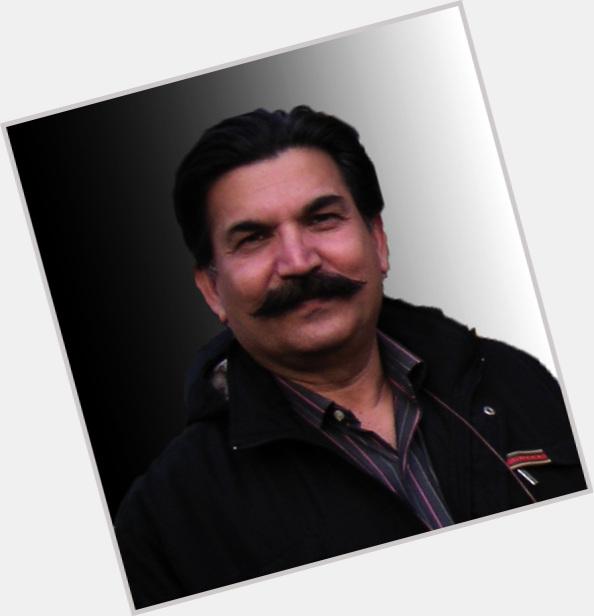 Saeed Khan birthday 2015