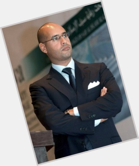 Saif Al Arab Al Gaddafi | Official Site for Man Crush ...