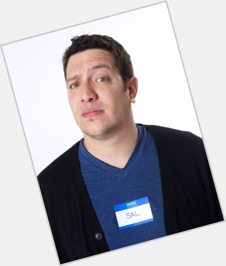 Sal Vulcano birthday 2015