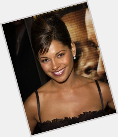 Salli Richardson birthday 2015