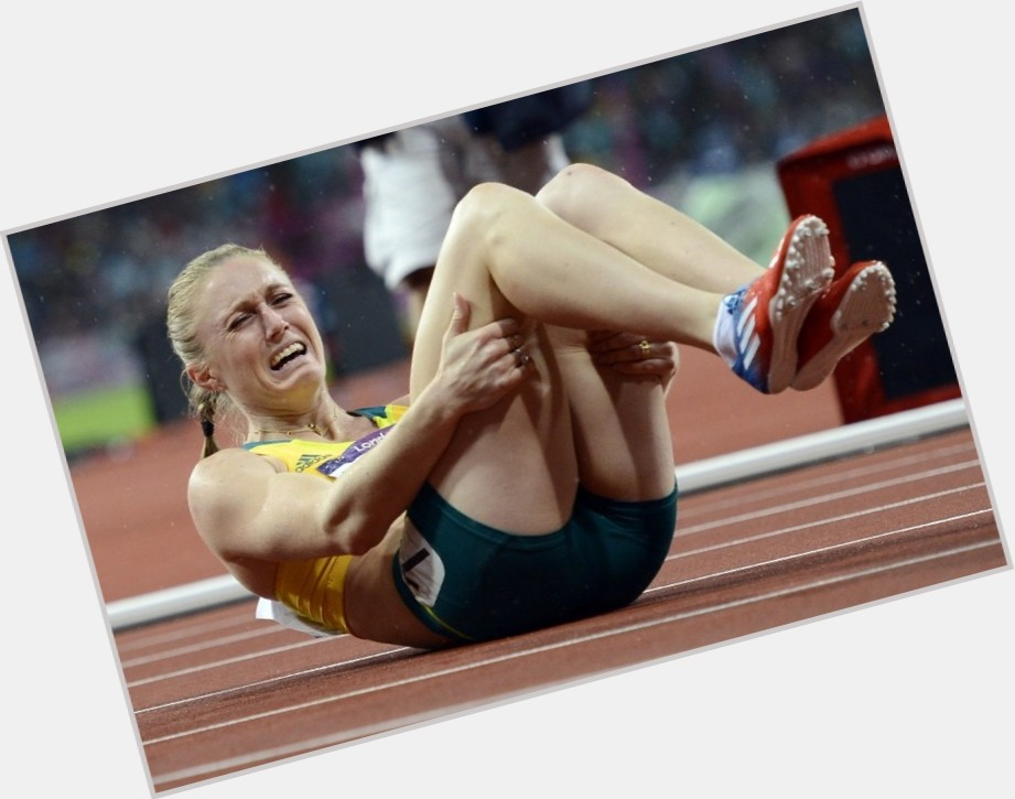 "<a href=""/hot-women/sally-pearson/where-dating-news-photos"">Sally Pearson</a> Athletic body,  blonde hair & hairstyles"