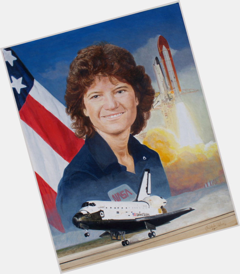 Sally Ride birthday 2015
