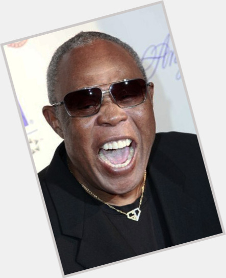 Sam Moore birthday 2015