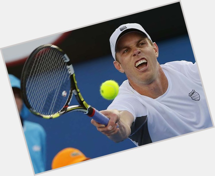 Sam Querrey birthday 2015