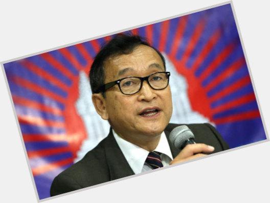 Sam Rainsy birthday 2015