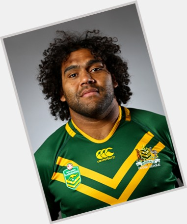 Sam Thaiday birthday 2015