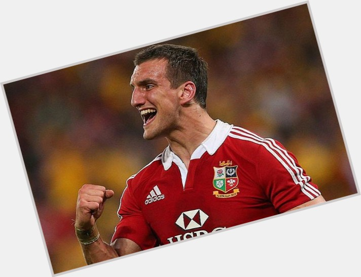 Sam Warburton birthday 2015