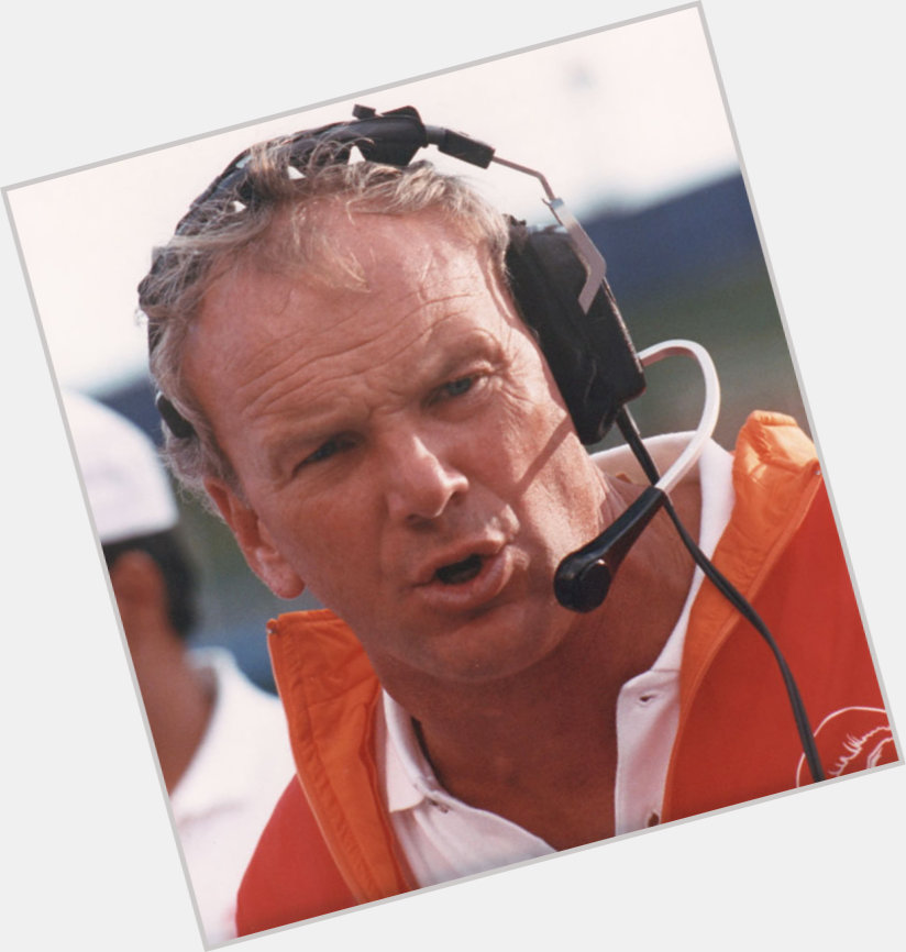 Sam Wyche birthday 2015