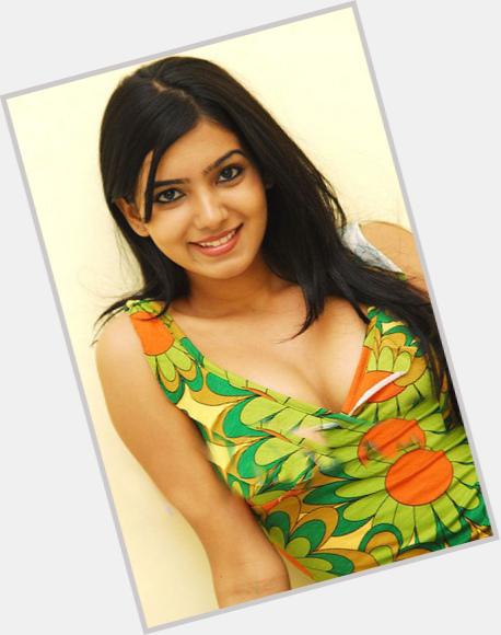 "<a href=""/hot-women/samantha-ruth-prabhu/where-dating-news-photos"">Samantha Ruth Prabhu</a> Slim body,  black hair & hairstyles"