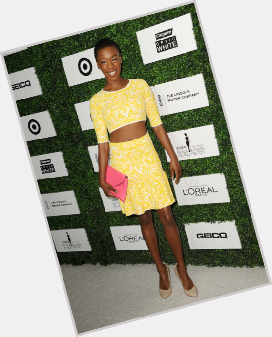 "<a href=""/hot-women/samira-wiley/where-dating-news-photos"">Samira Wiley</a> Slim body,  black hair & hairstyles"