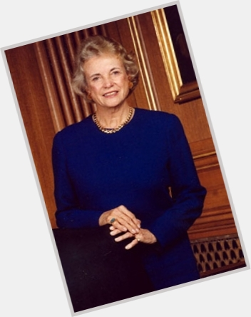 Sandra Day O'Connor birthday 2015