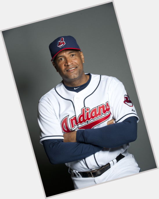 Sandy Alomar birthday 2015