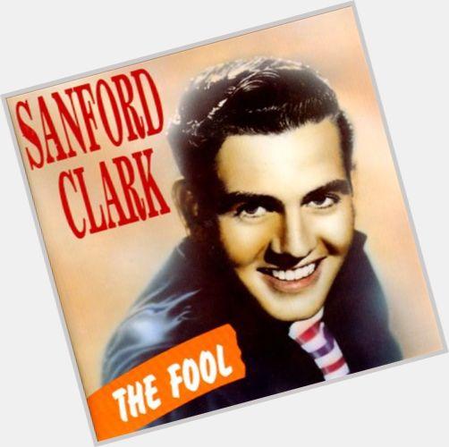 "<a href=""/hot-men/sanford-clark/where-dating-news-photos"">Sanford Clark</a>"
