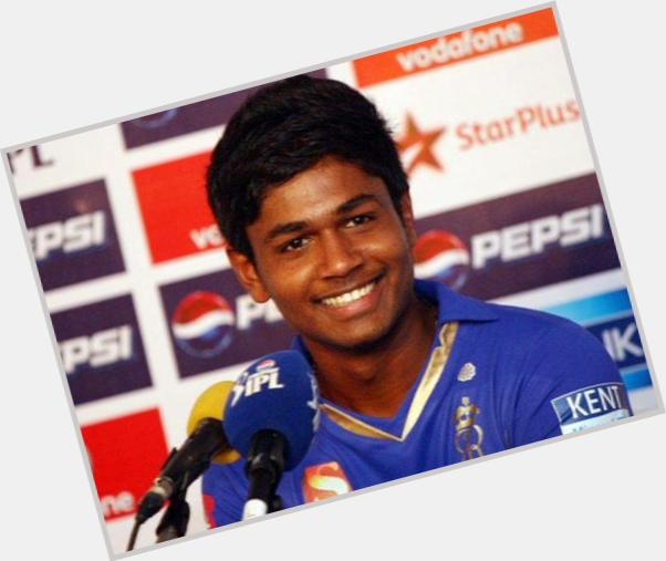 Sanju Samson birthday 2015
